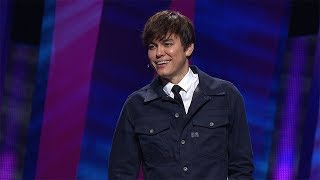 Joseph Prince - Under Attack? Put On The Armor Of God! - 17 Sep 17