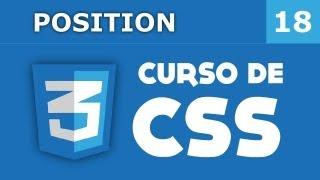 18. Tutorial CSS: Position