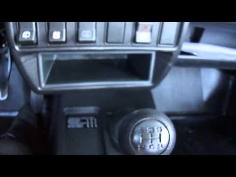 2011 Lada Niva 4Х4. In Depth Tour.