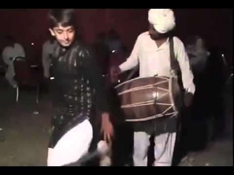 mianwali local dance