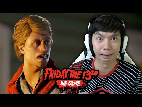 Dihantui Jason - Friday The 13th The Game - Indonesia