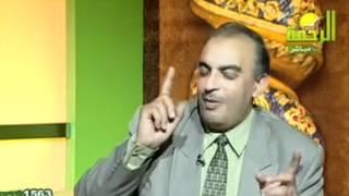 37 الاعجاز اللغوى فى القران الكريم