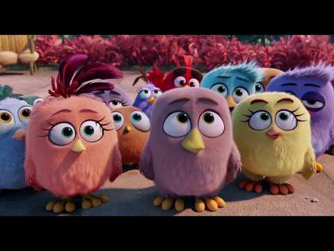Angry Birds 2016 720p BluRay Hindi