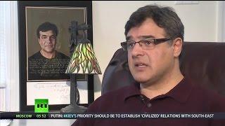 CIA Torture Whistleblower John Kiriakou: Wake Up, You're Next