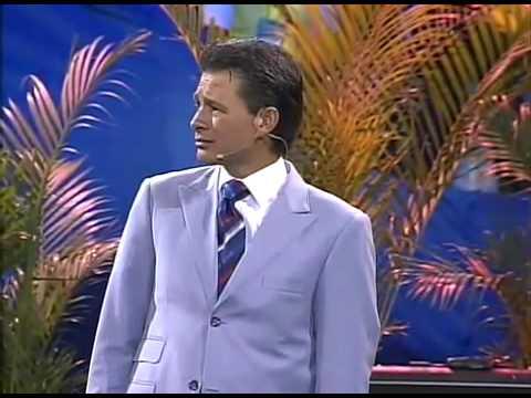 No lo entiendo pero lo creo Pastor Cash Luna en Noches de Gloria Quito Ecuador