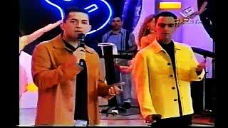 Cleiton e Camargo - Não Posso Ouvir Essa Música (2000)