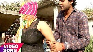 ओढ़नी से मुँहवा बांध के - Odhani Se - Angej Swaha - Dihla Chatkan Chatak Se - Bhojpuri Hot Song 2017