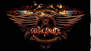 Aerosmith Just Feel Better Feat  Santana