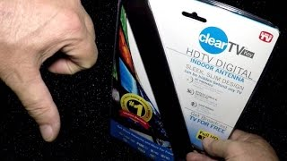 Don't Buy Clear TV Key Review
