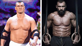 5 WWE WRESTLERS WHO LOOK BETTER THAN THEY DID BEFORE