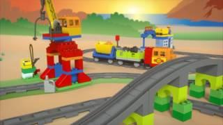 LEGO® DUPLO 10508 Vláček deluxe