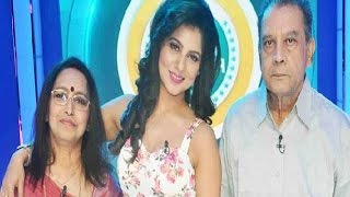 Payel Sarkar Family Album   পায়েল সরকার পরিবার   Actress Payel Sarkar with her Family