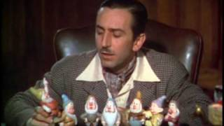 Snow White and the Seven Dwarfs (1937): Trailer 1 HQ