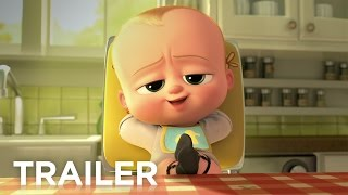The Boss Baby | Official Trailer 2 | Fox Star India | March 31, 2017