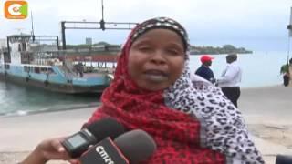 Udhalimu Kwenye Feri: Mswada walenga kutenganisha waume na wake