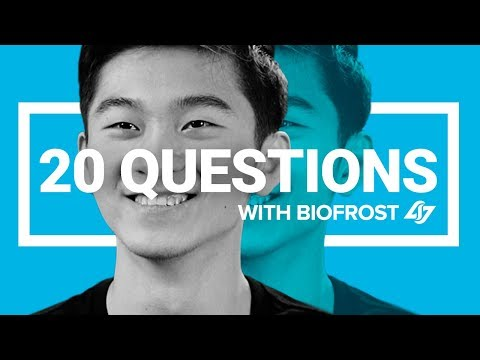 Xxx Mp4 20 Questions With CLG Biofrost 3gp Sex
