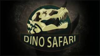4D Entertainments Dino Safari