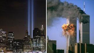 9/11: megemlékezés New Yorkban