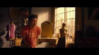 Anna Kendrick hottest scene!