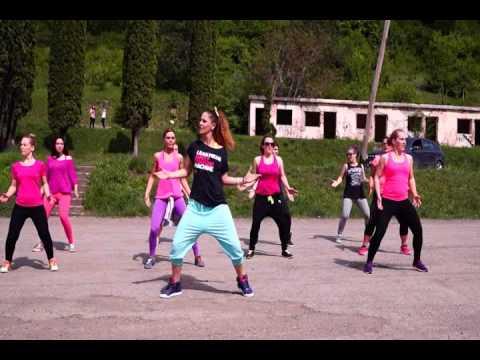 NAGUALE feat. ANDRA - Falava (by KAZIBO) - Zumba® Choreo