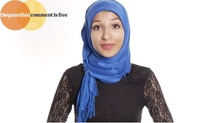 My hijab is nothing to do with oppression. It's a feminist statement - Hanna Yusuf | Comment if Free