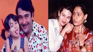 30 Rare Pictures of Karishma Kapoor You Have Never Seen Before