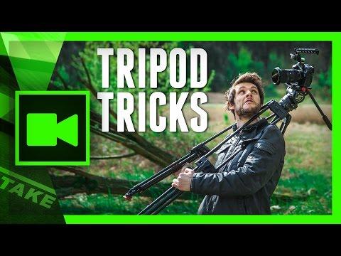 Xxx Mp4 5 More Creative TRIPOD Tricks For Video Cinecom Net 3gp Sex