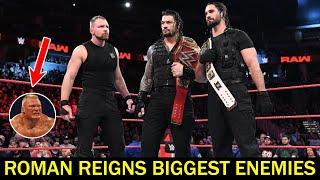 WWE 9 July 2020 - Roman Reigns vs. Goldberg on SmackDown Full Segment