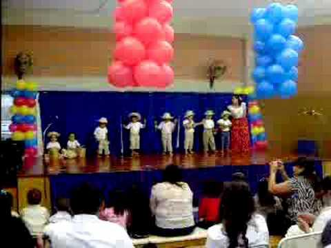 Baile de La Burriquita 1