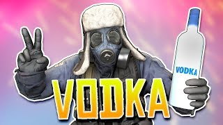 IF VODKA WAS ADDED TO CS:GO 2