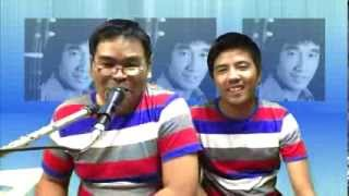 DON'T SAY GOODBYE Eddie Peregrina cover by the FOUR DECADE DUO