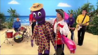 The All-Eras Wiggles Show SEASON TWO -