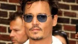JOHNNY DEPP HANDSOME AND SEXY