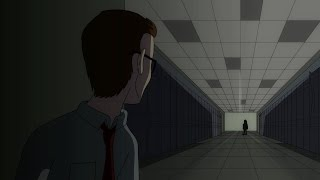 School Lockdown Stories Animated
