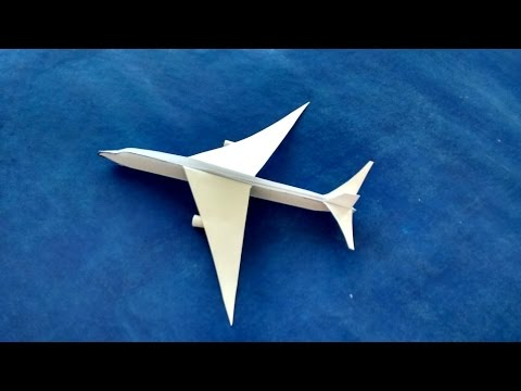 Xxx Mp4 How To Make A Paper Airplane How To Make A Paper Airplane That Flies Far Paper Airplanes 3gp Sex