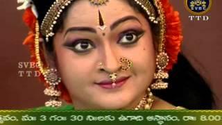 SVBC TTD-Nadaneerajanam 04-04-16