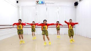 KIDS HIP HOP DANCE CHOREOGRAPHY HIPHOP DANCE VIDEO
