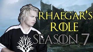 Rhaegar Targaryen Will Appear In SEASON 7 ?! | Game of Thrones Season 7