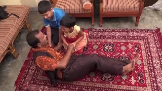 New funny Bangla Natok 2017 Bideshi Mama Part-1 | Atiq, Tahnaf, Tuba Khan