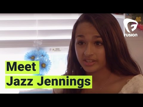 Xxx Mp4 Meet I Am Jazz Jennings The Teenage Face Of The Trans Community 3gp Sex