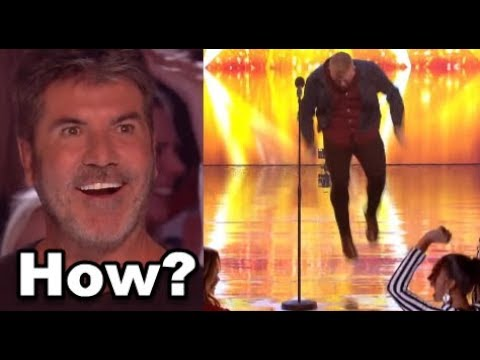 W.O.W! ALL 5 GOLDEN BUZZERS on Britain's Got Talent 2018!