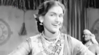 Chhatrapati Shivaji (1952) | Old Classic Marathi Movie Song
