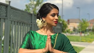 The Time We Rock That Tamil Swag (Day 895)