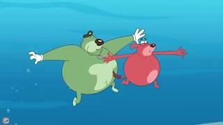 Rat-A-Tat|'Crying in Prison 4 Magic Pen Lost at Sea Fun Factory'|Chotoonz Kids Funny Cartoon Videos