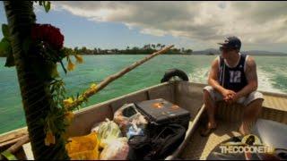 Samoa Off The Beaten Track