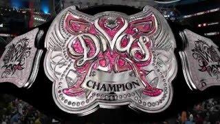 WWE Wrestlemania 32 Sasha Banks vs Charlotte vs Becky Lynch WWE Divas Championship (Prediction)