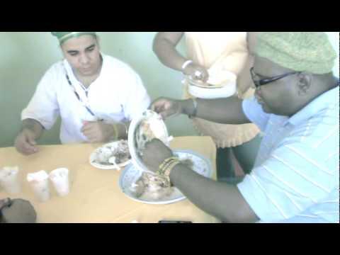 mesa de ifa iwori meyi iwori turale 2 ile ifa wa .MPG