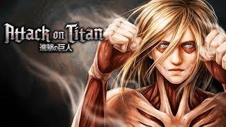 ATTACK ON TITAN 2 Temporada 1 - Pelicula Completa Español HD 1080p (Ataque a los Titanes)