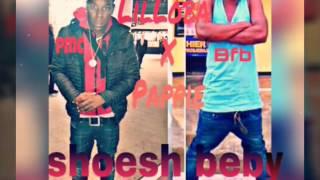 Pappie X Lil Loba - Shoesh Beby