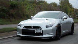 600 HP Nissan R35 GTR Review-It's Godzilla!